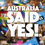australia gay marriage